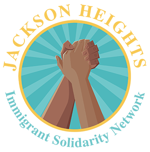 Jackson Heights Immigrant Solidarity Network